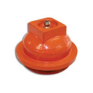 Farrow Wheel Dust Cap