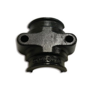 Disc Bearing Bottom Cap